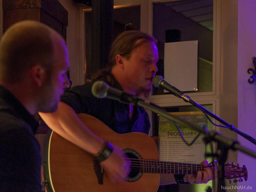 Mucher Musik Nacht 2013