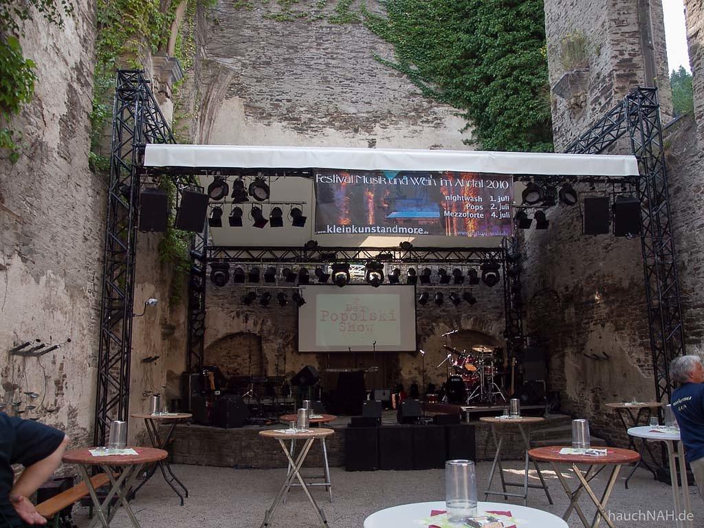 Klosterruine Marienthal