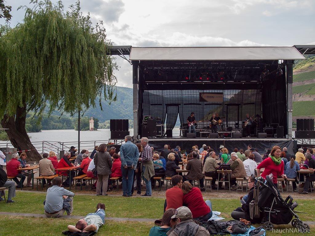 Captain Gumbo (NL) - Jazzfestival Bingen swingt 2012