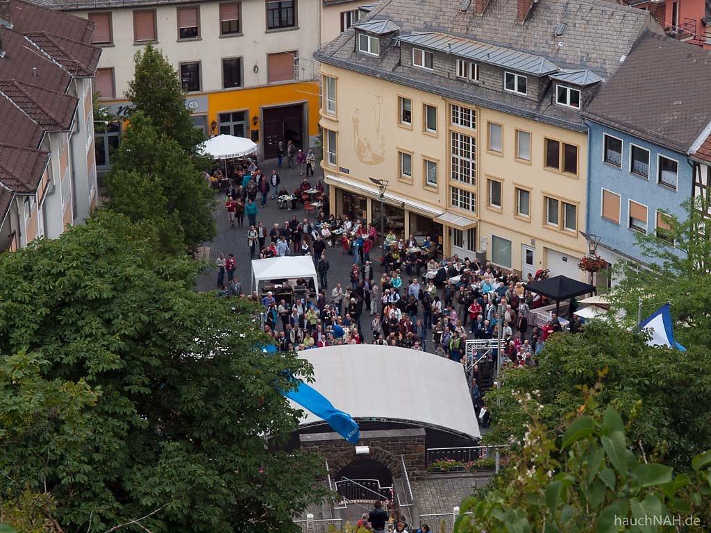 Jazzfestival Bingen swingt 2013
